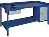 General Duty Steel Work Benches
